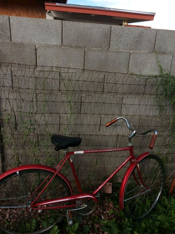 3c150ffdbe0 Used red and black road bike for sale in Peoria - letgo