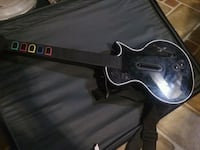 PlayStation guitar hero guitar  Gainesboro, 38562