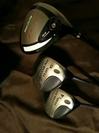 Driver Golf Clubs Spring, 77380