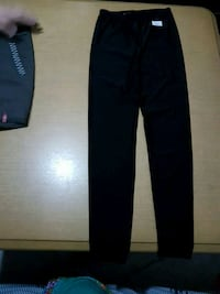 black and blue adidas pants Singapore