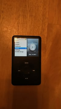 iPod 80GB Edmonton, T6H 5W6