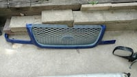 2003 ford ranger grill