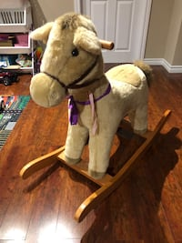 Rocking Horse in Great Conditions  Vaughan, L6A 4P6