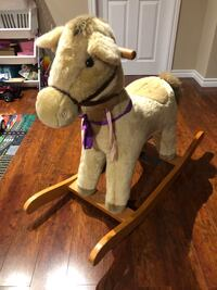 Rocking Horse in Great Conditions