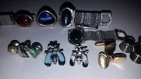 VINTAGE cufflinks lot make a offer  Downers Grove, 60516