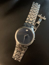 Movado Watch  Sewell, 08080