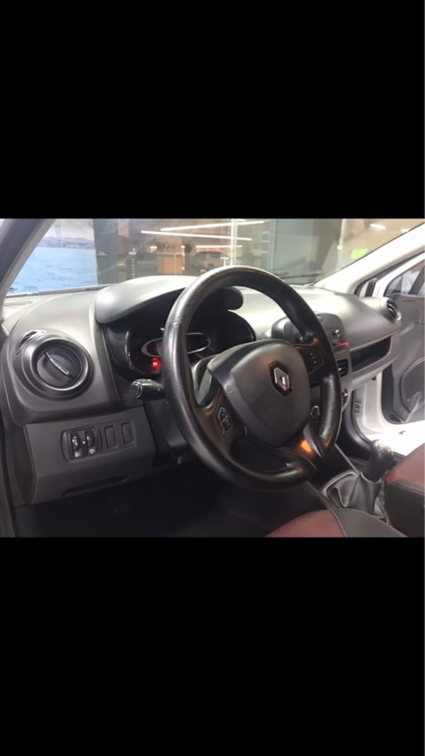 2013 Renault Clio YENI CLIO TOUCH 1.5 DCI 75 BG 5196ffb1-9a11-467a-b964-2b029154ce53