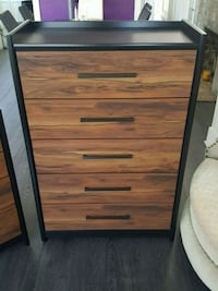 Stavani chest from Ashley's Furniture Long Beach, 90813