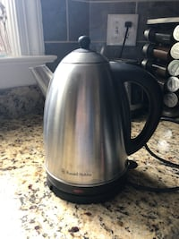 Russell hobbs electric kettle Frederick, 21702