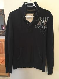 Men's American Eagle sweater pullover. Never worn. Size large  St Albert, T8N 4Z8