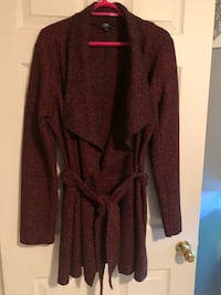 Woman's large chic Jacob jacket Barrie, L4N 9X5