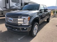 2019 Ford Super Duty F-250 SRW XL 4WD Crew Cab 6.7