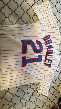 Chicago Cubs baseball jersey & size L Bend, 97701