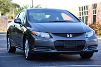 Honda-Civic-2012 Norfolk