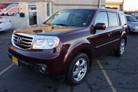 2015 Honda Pilot EX 2WD 5-Spd AT Woodbridge