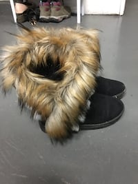 Winter Boots!