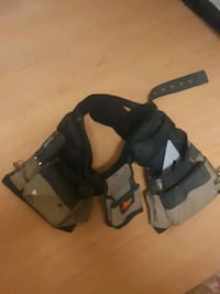Great condition like new Black and BeigeTool Belt Peterborough, K9J