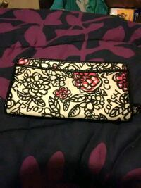 Large new coach wallet Gainesville, 30504