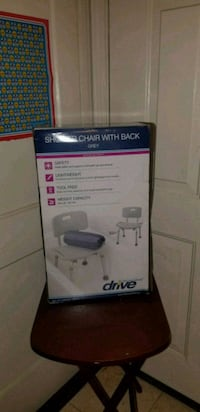 Shower chair  Oxon Hill, 20745