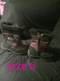 Mexx toddler winter boots Huron County, N0G 1M0