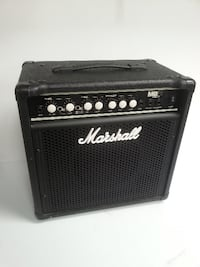 Marshall Bass Amp - 80584 3128 km