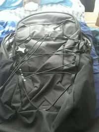 black and gray Nike backpack Dallas, 75211