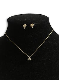 10k delicate diamond set Alexandria, 22304