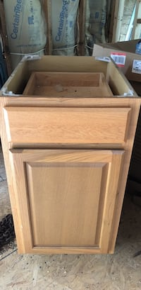 """18"""" base cabinet  Searcy, 72143"""