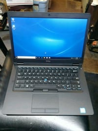 Dell Latitude 5490 14 inch LCD notebook business computer Tampa, 33610