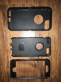 black and gray smartphone case Mississauga, L5V