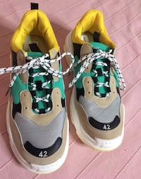 Sneakers ( dupe for Balenciaga Triple S ) Πατρέων, 26221
