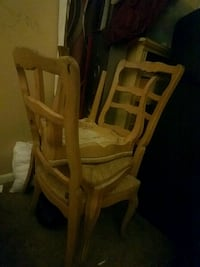 Set of 3 wicker chairs Brentwood, 37027