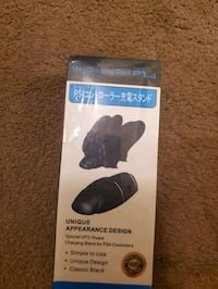 Playstation remote charger