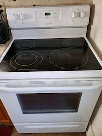 Frigidaire Flat Top Stove Rochester, 14626