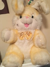 2 Feet Tall Rabbit Plush  Alexandria, 22304