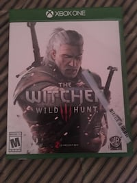 The Witcher 3 Xbox one New Bloomfield, 17068