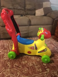 VTech Sit-to-race ride on  Waretown, 08758