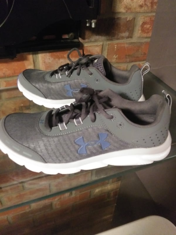 Brand new size 10 nike and underarmor size 10 40 each 0e9d7bd5-1f68-4579-8770-0ae8244e819b
