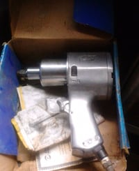 "1\2"" campbell hausfeld impact wrench Friedens, 15541"