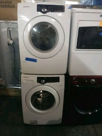 Samsung washer and dryer set  46 mi