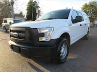 Ford-F-150-2017 MORRISVILLE
