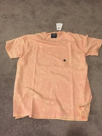 yellow crew-neck shirt Kitchener, N2A