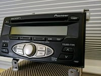 Scion - tC Radio- 2006 Fairfax