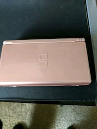 Old ds with no charger pink with black stylus Reno, 89502