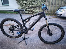 Rocky mountain element MSL70
