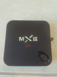Googletv 4k mbox media streaming