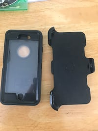 Otterbox for iphone 6/6S Moncton, E1C 6E9