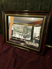 Wall Art Picture Frame Made in Italy
