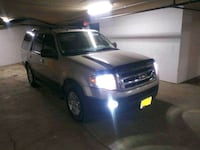 Ford - Expedition - 2008 Washington