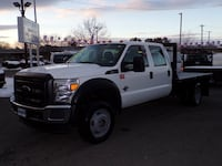 Ford Super Duty F-550 DRW 2013 Manassas